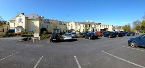 Bunratty Castle Hotel