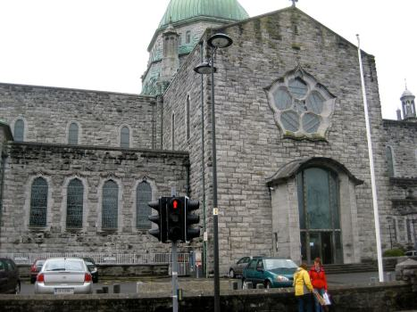 Cathedral in Galway